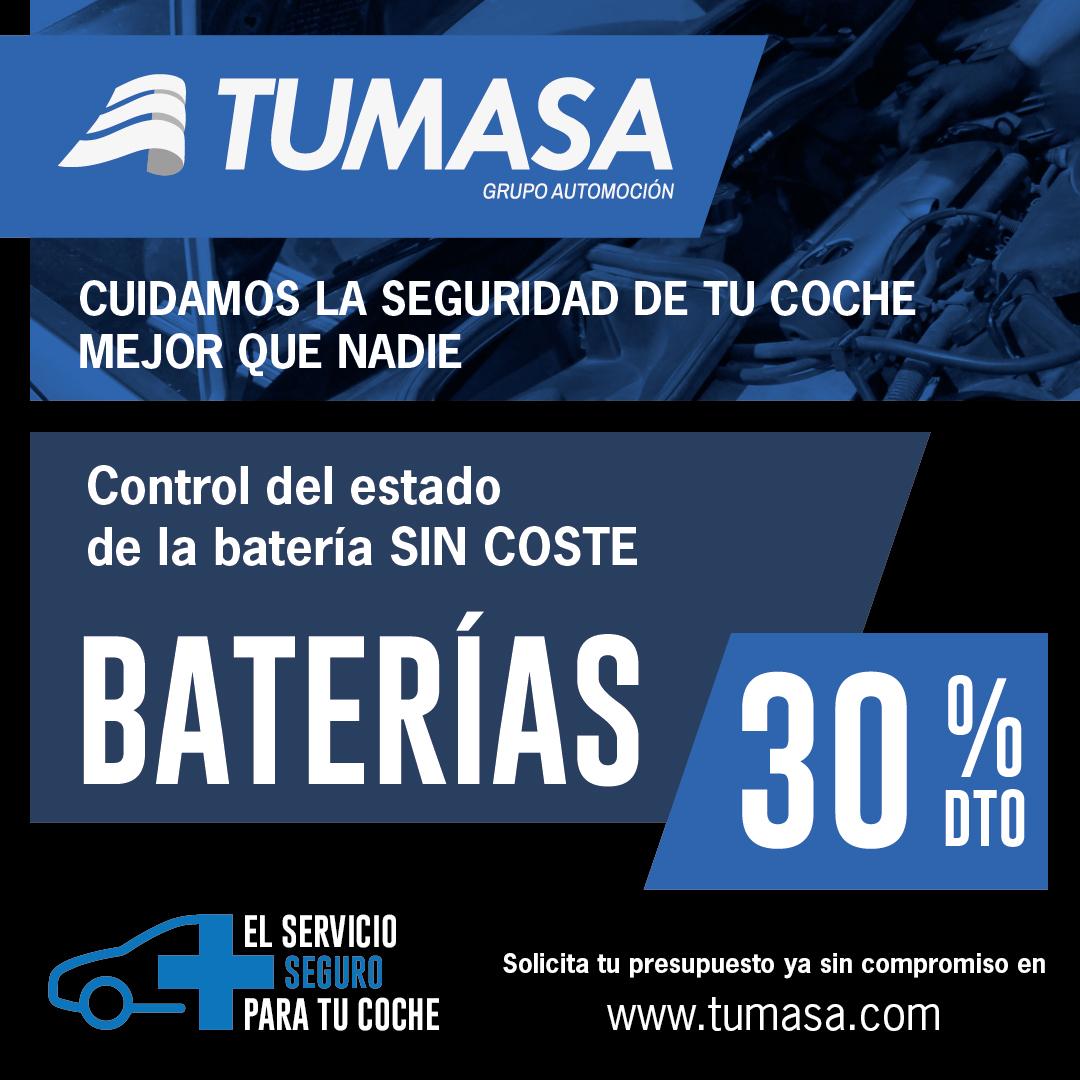 Descuento en baterías en Huesca y Monzón. Oferta escobillas y ofertas taller en Huesca y Monzón