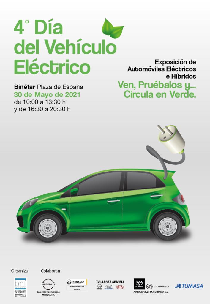 El Día del Vehículo Eléctrico de Binéfar es el mejor momento para conocer la gama y comprar coche híbrido y eléctrico 100% Peugeot, Mazda, Suzuki, Jaguar Land Rover