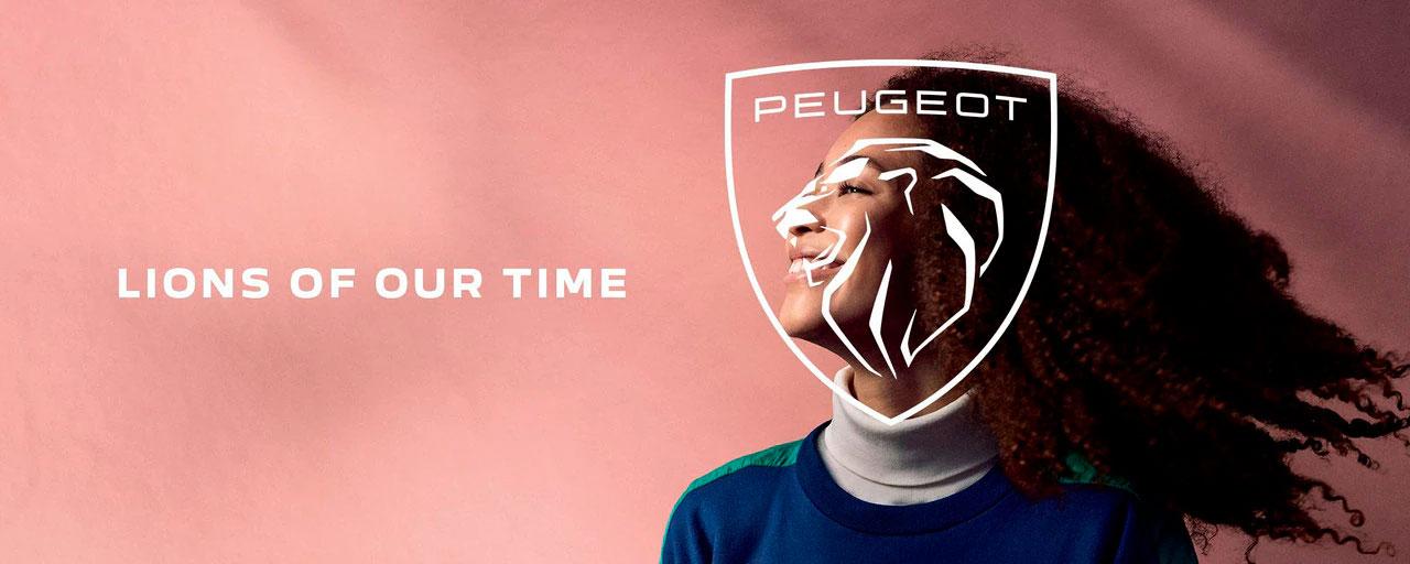 El Nuevo Logo de Peugeot y la nueva gama Peugeot te espera en Tumasa Huesca, en Tumasa Monzón y en Tumasa.com