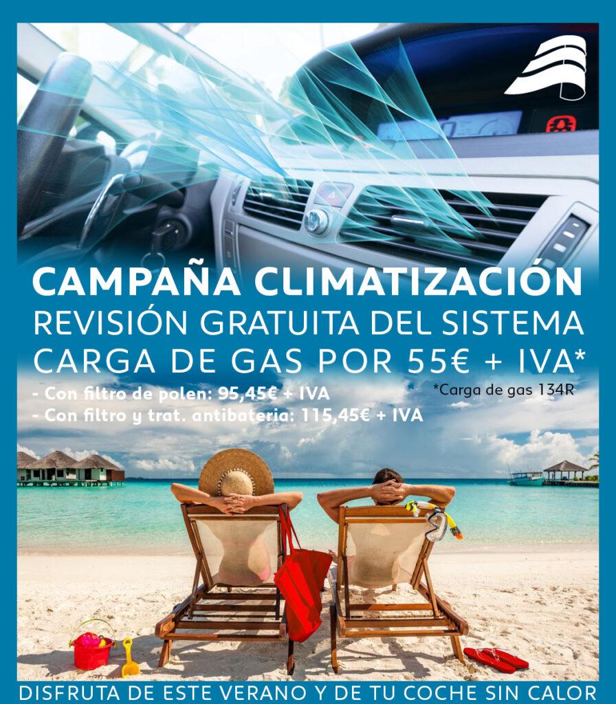 Promoción tumasa campaña aire acondicionado 2020